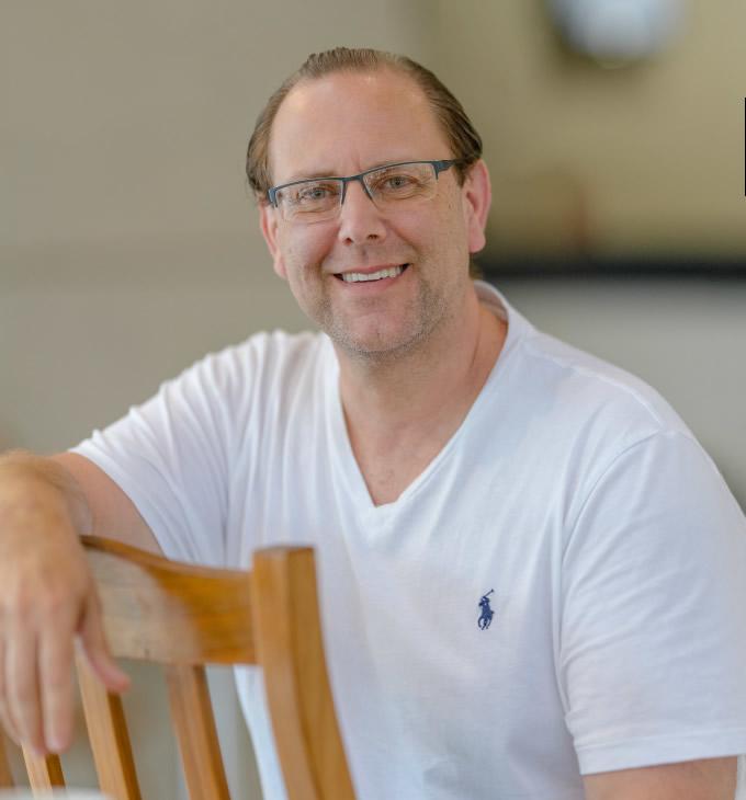Nathan van den Bosch
